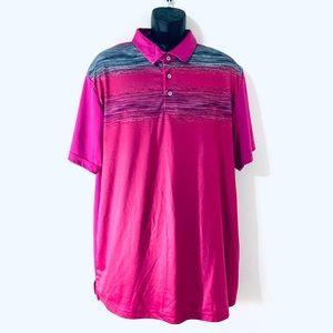 PGA Tour Pro Series Men's Polo Shirt